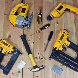 Įrangos nuoma – šiuolaikiškas būdas naudoti daiktus